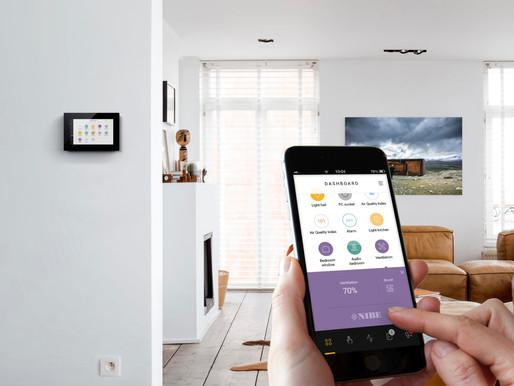 Niko Home Control 2 aansturen via Siri & Apple HomeKit