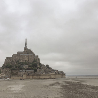 monsaintmichel