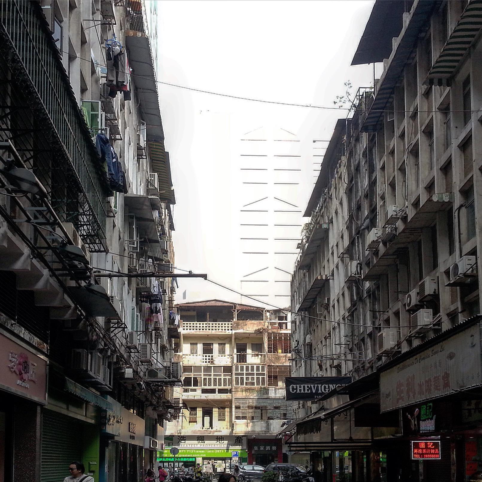 Hongkong&Macau
