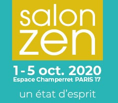 On se rencontre au Salon ZEN ?