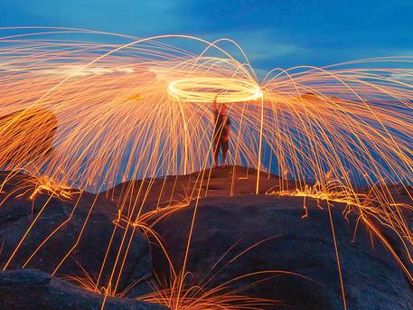 Energizers Catalyze Agility