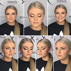 Makeup, formal makeup