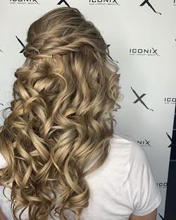 Beautiful Styling by _nichamilton_hair_s