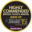 Brides Choice Finalist Award