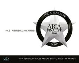 ABIA Awards Finalist