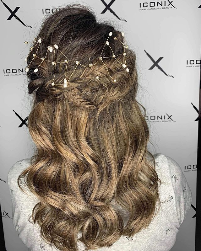 Gorgeous styling by _hairbytianna__ 💕_B
