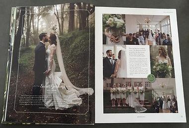 Brides Diary Magazine