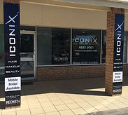 Street View of Iconix
