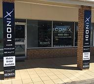 Street View of Iconix