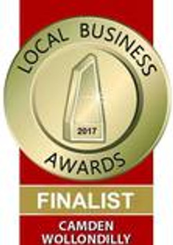 Local Business Awards 2017