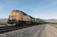 UP unveils infrastructure upgrade plans for New Mexico, Utah, Washington