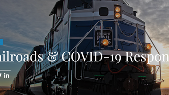 Association of American Railroads COVID-19 Response