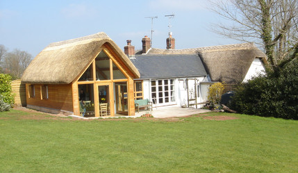 The White Cottage, Dartmoor