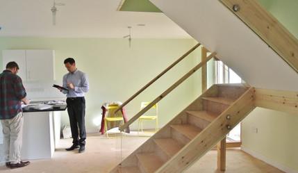 Thurlestone Sustainable Social Housing