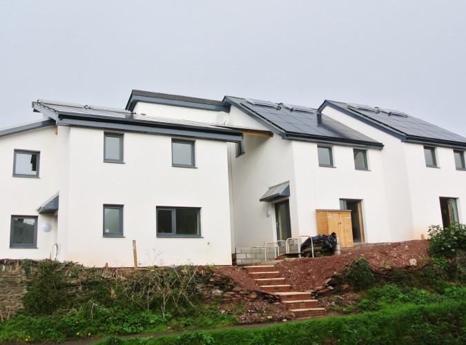 Thurlestone Sustainable Social Housing