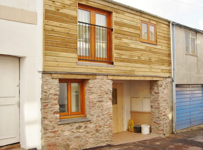 3 New Flats in St Marychurch, Torquay