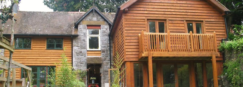 Waverley Lodge
