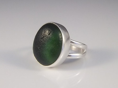 'Sherwood Forest' Ring - Size 7.5