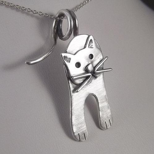 'Cat Critter'