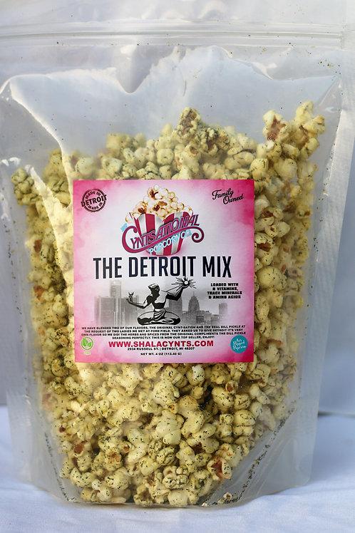 The Detroit Mix