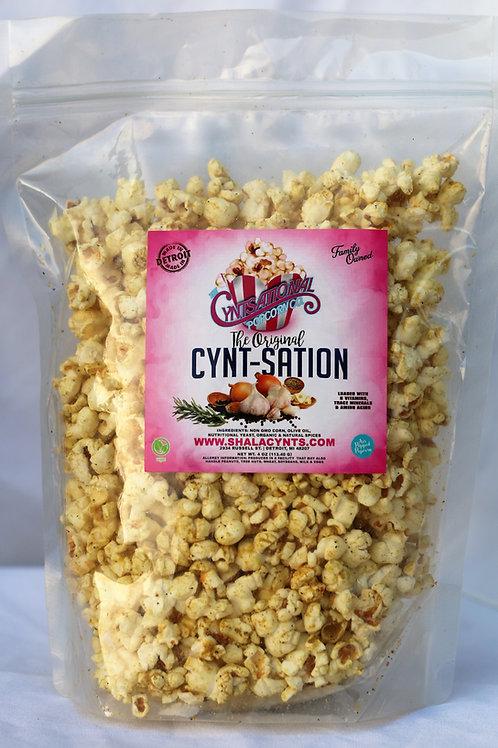 The Original CYNT-SATION