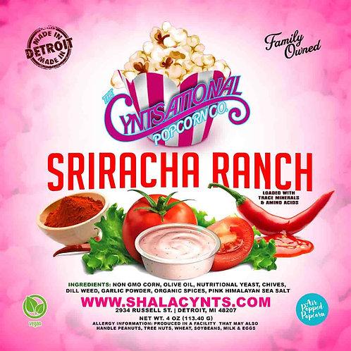 Sriracha Ranch