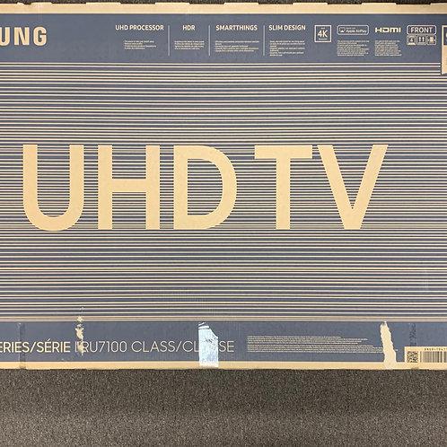 TV SAMSUNG 4K 65pouces UHD TV SMART TV