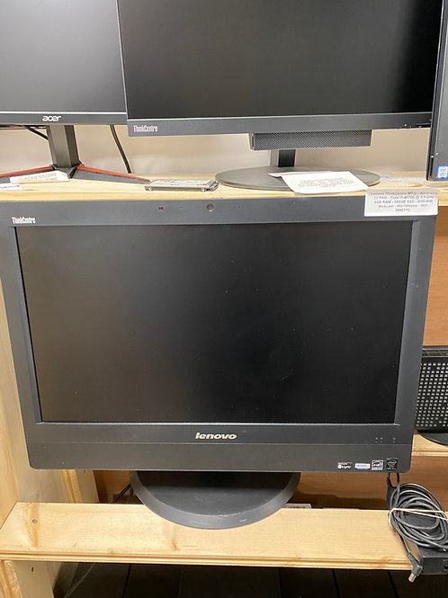 LENOVO THINKCENTRE M93Z ALL-IN-ONE