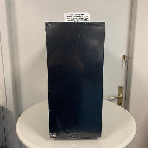 PC GAMING NEUF AXE - Ryzen 5 3600x