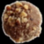 Brigadeiro Sabor Nutella