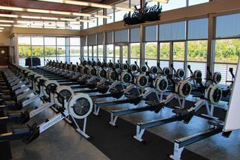 Rowing Machines in KU boathouse.jpg