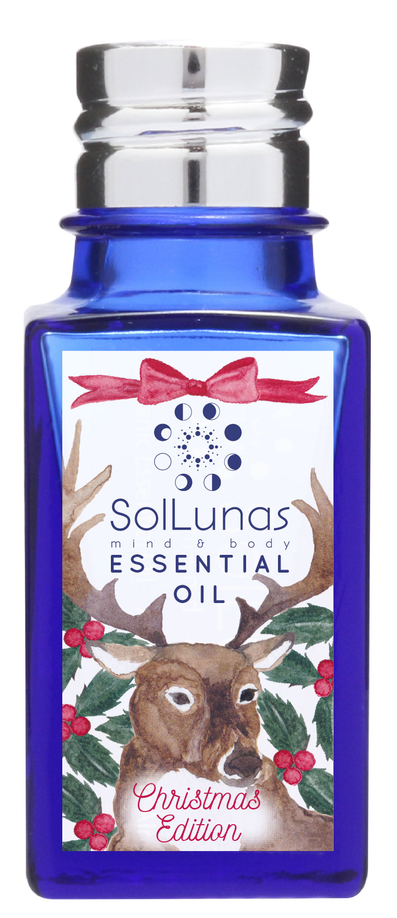 Facial Serum (Christmas Edition)