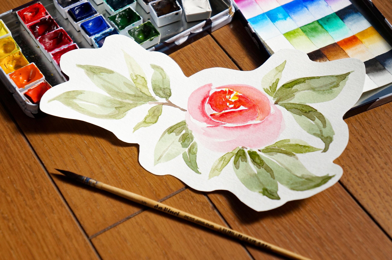 Japanese Camillia