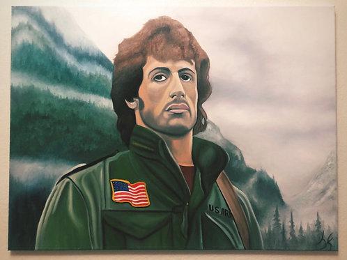 Rambo- John J