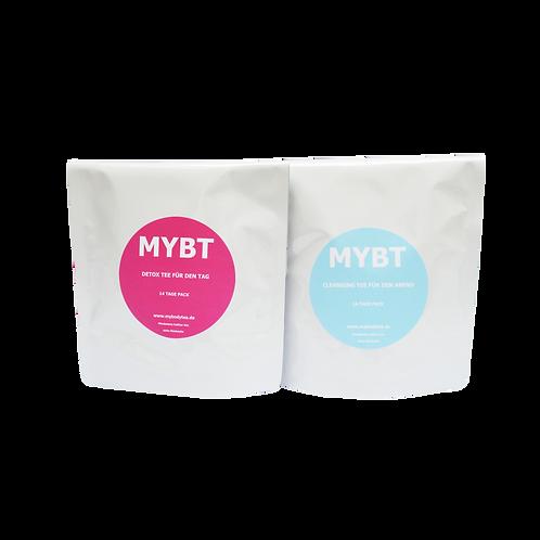 MyBodyTea 14 Tage Teatox 150g