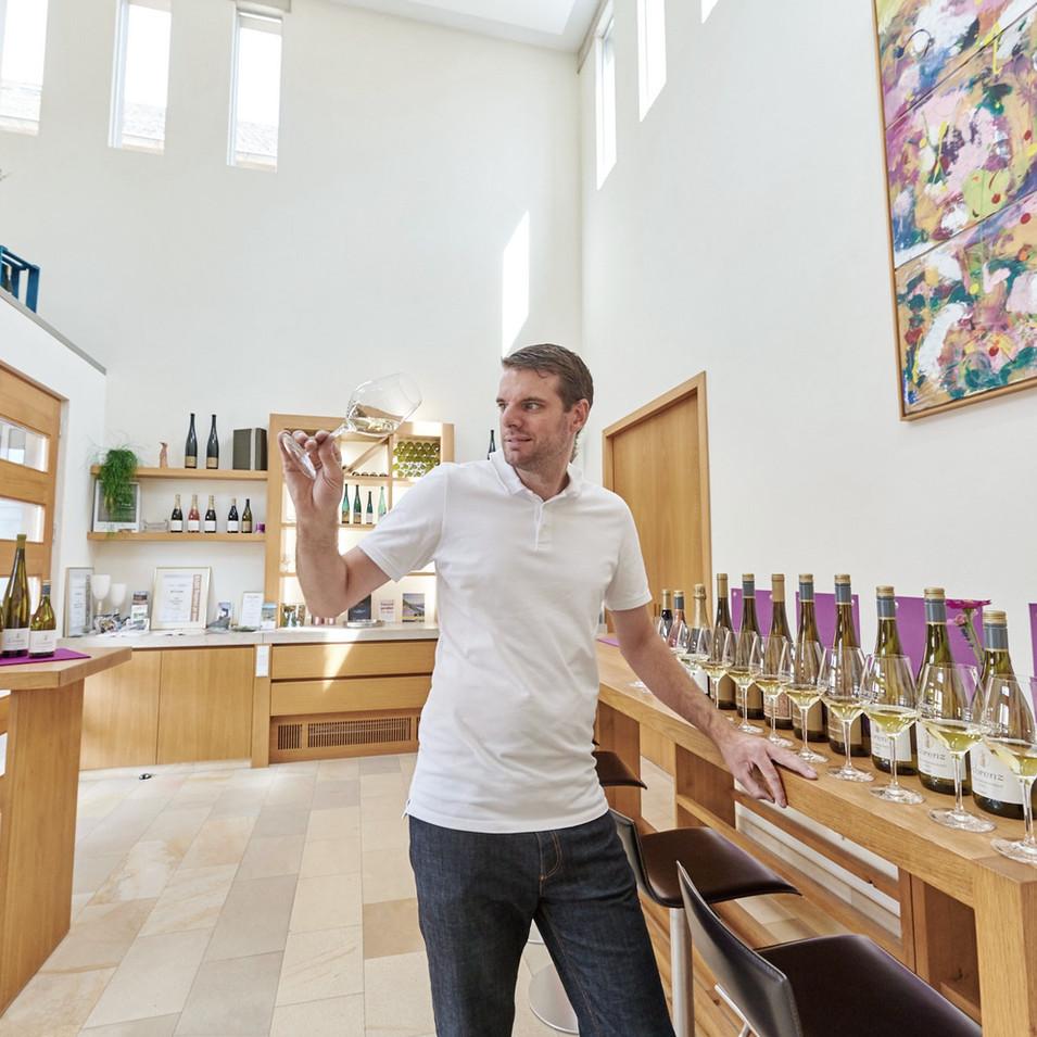 Vinothek Weingut Lorenz
