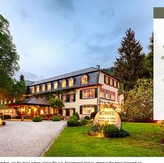 Rüssels Landhaus - Hotel Restaurant