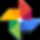 Google Fotos Icon