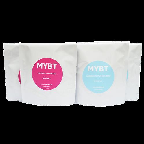 MyBodyTea 28 Tage Teatox 300g