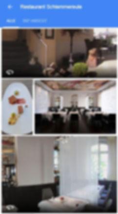 Google Bilder und Fotos