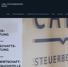 Steuerberater Carl - Konz