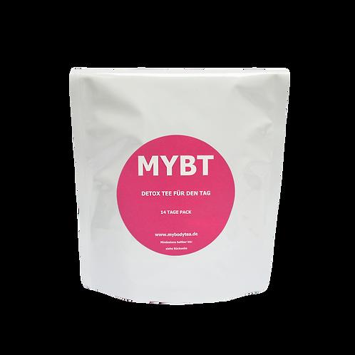 MyBodyTea Daytox für den Tag 75g