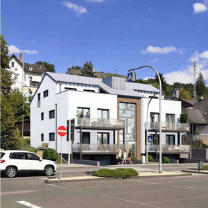 Architekturbüro Krämer - Beispielansicht