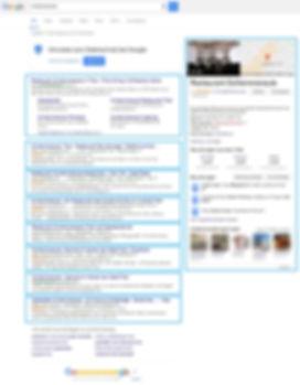 Suchergebnis Liste Beispiel