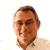 Friedhelm Schroeder