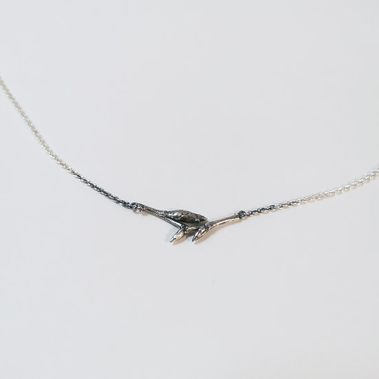 Collier Bourgeon