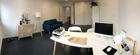 Cabinet | Bureau de consultation