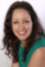 Christine Baptista headshot