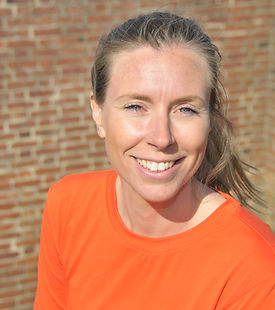 Mette Fuglsang Larsen
