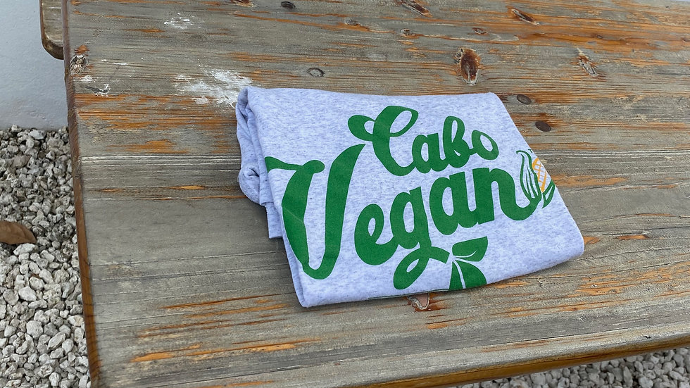 Cabo Vegan T-shirt